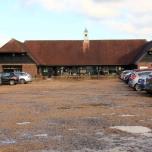 Foxbridge Golf Course - Club House