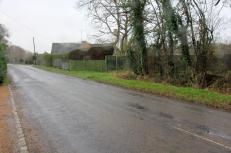 Photo 50 Land between The Bush House Plaistow