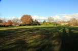 Plaistow Recreation Ground