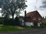 Photo 13: The Dairy - noted as a building of positive merit in the Plaistow Conservation Area